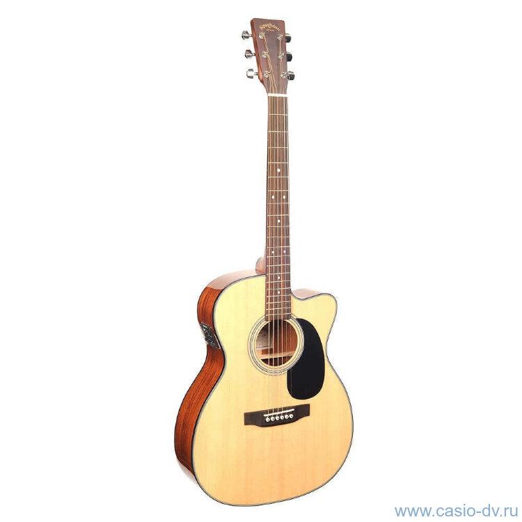 Sigma 000MC-1STE Электроакустическая гитара