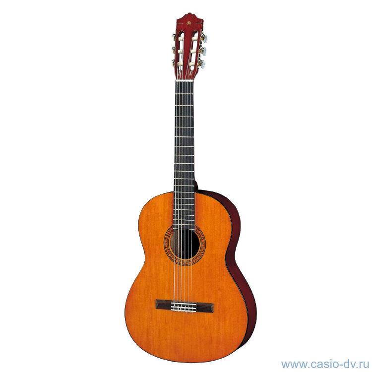 YAMAHA CGS102A Классическая гитара 1/2