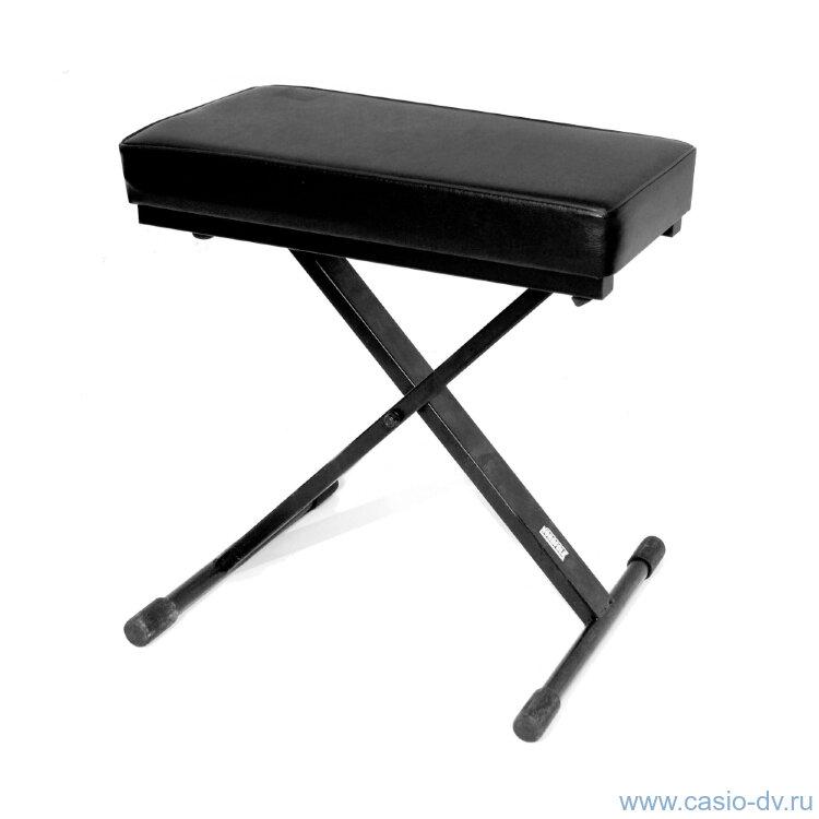 NORDFOLK NAP-5107 Банкетка для пианино с регулировкой высоты
