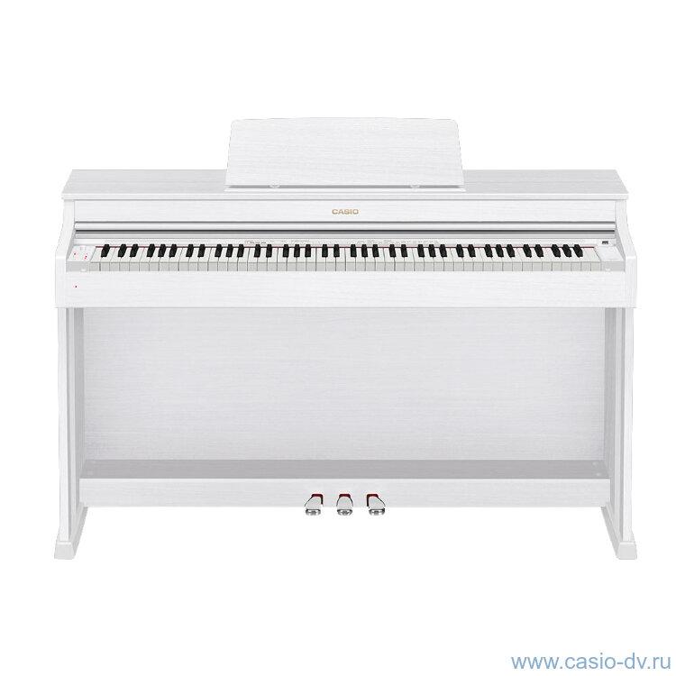 Цифровое пианино CASIO AP-470WE