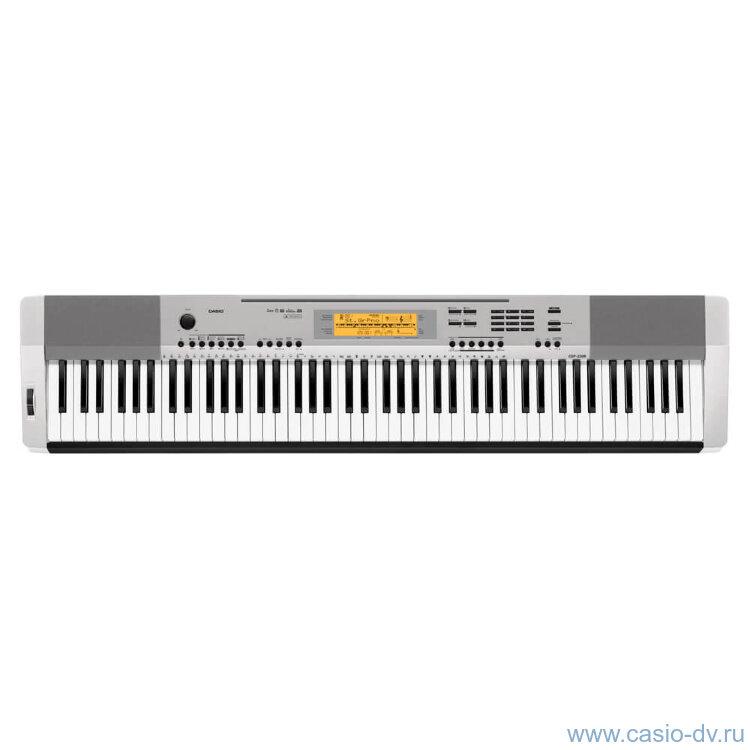 Цифровое пианино СASIO CDP-230RSR