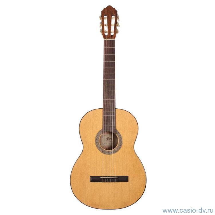 CORT AC-100  NAT Классическая гитара