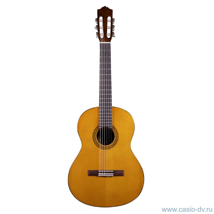 YAMAHA CS40 Классическая гитара 3/4