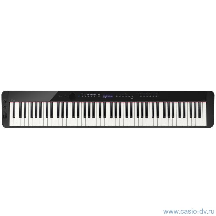 Цифровое пианино CASIO PX-S3000