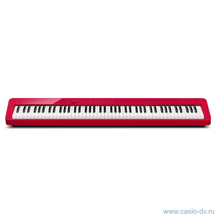 Цифровое пианино CASIO PX-S1000RD