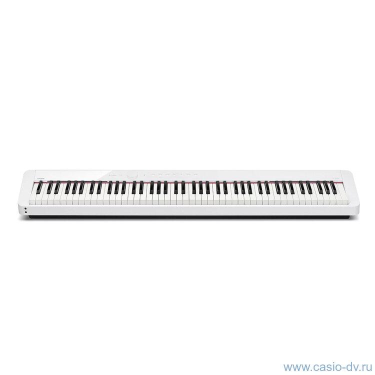 Цифровое пианино CASIO PX-S1000WH