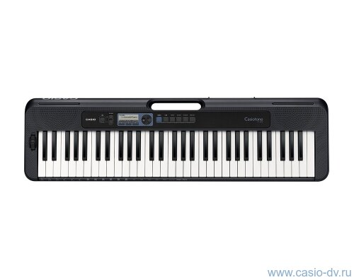 Синтезатор Casio CTS300