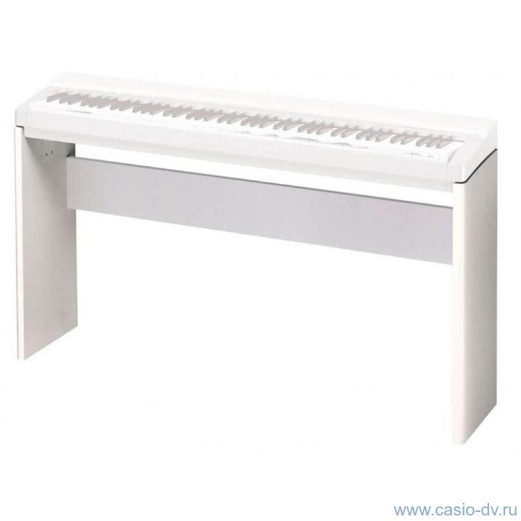 Стойка для клавишных CASIO CS-67PWE