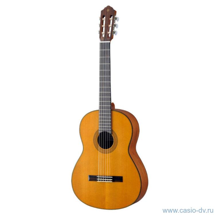 YAMAHA C-80 Классическая гитара 4/4
