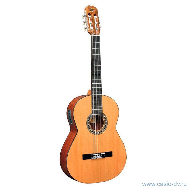 ADMIRA MALAGA-E Электроакустичская гитара