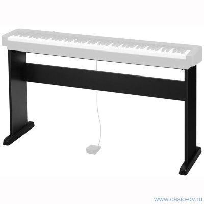 Стойка для клавишных Casio CS46P