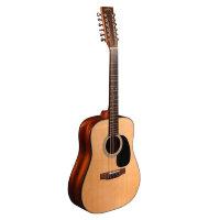 Sigma DM12-1ST 12-ти струнная акустическая гитара
