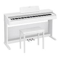 Цифровое фортепиано CASIO AP-270 WE
